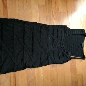 Dresses - Mid thigh body con